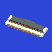0.5mm間距2.1高掀蓋式FPC(CT)