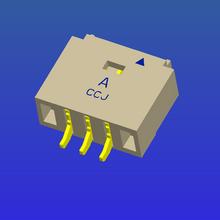 1.5mm間距母座BTB