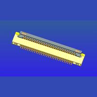 0.5mm间距1.2高T2掀盖式FPC