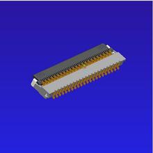 0.3mm 间距 1.0H翻盖型 FPC